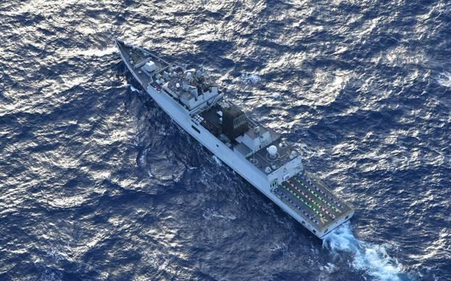 International Yoga Day Indian Navy