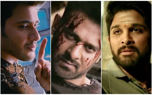 Tollywood star Prabhas's Saaho has clocked more than 25 million views on YouTube. Here are other films that broke YouTube records.