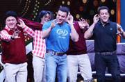 Super Nights with Tubelight: 5 super-entertaining moments of former TKSS team with Salman Khan