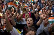 Darjeeling unrest