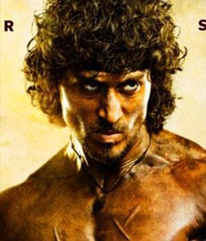 Tiger Shroff is going to play the iconic Hollywood character Rambo in the Bollywood remake of the same name. Here is a look at the desi versions of classic Hollywood characters.