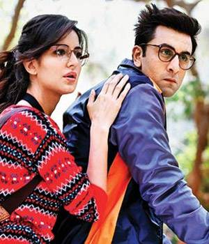 Katrina Kaif recently revealed that she is in no mood to work with her ex-lover Ranbir Kapoor in another film.