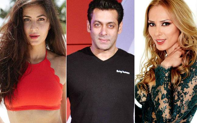 Salman Khan might be 51 but the Bajrangi Bhaijaan actor is still one of the most eligible bachelors in B-Town. In the last few decades, Salman has been linked to many beauties but his rumoured affair with Katrina Kaif and Iulia Vantur has kept his fans co