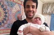 Tusshar Kapoor's son Laksshya turns 1: 5 pics of the toddler that will make you go aww