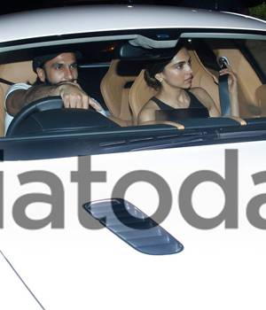 Most Bollywood stars are obsessed with cars. As Ranveer Singh joins the bandwagon with the Rs 4-crore Aston Martin that he has gifted himself on his 32nd birthday, we take a look at the shockingly expensive luxury cars that drive B-Town.