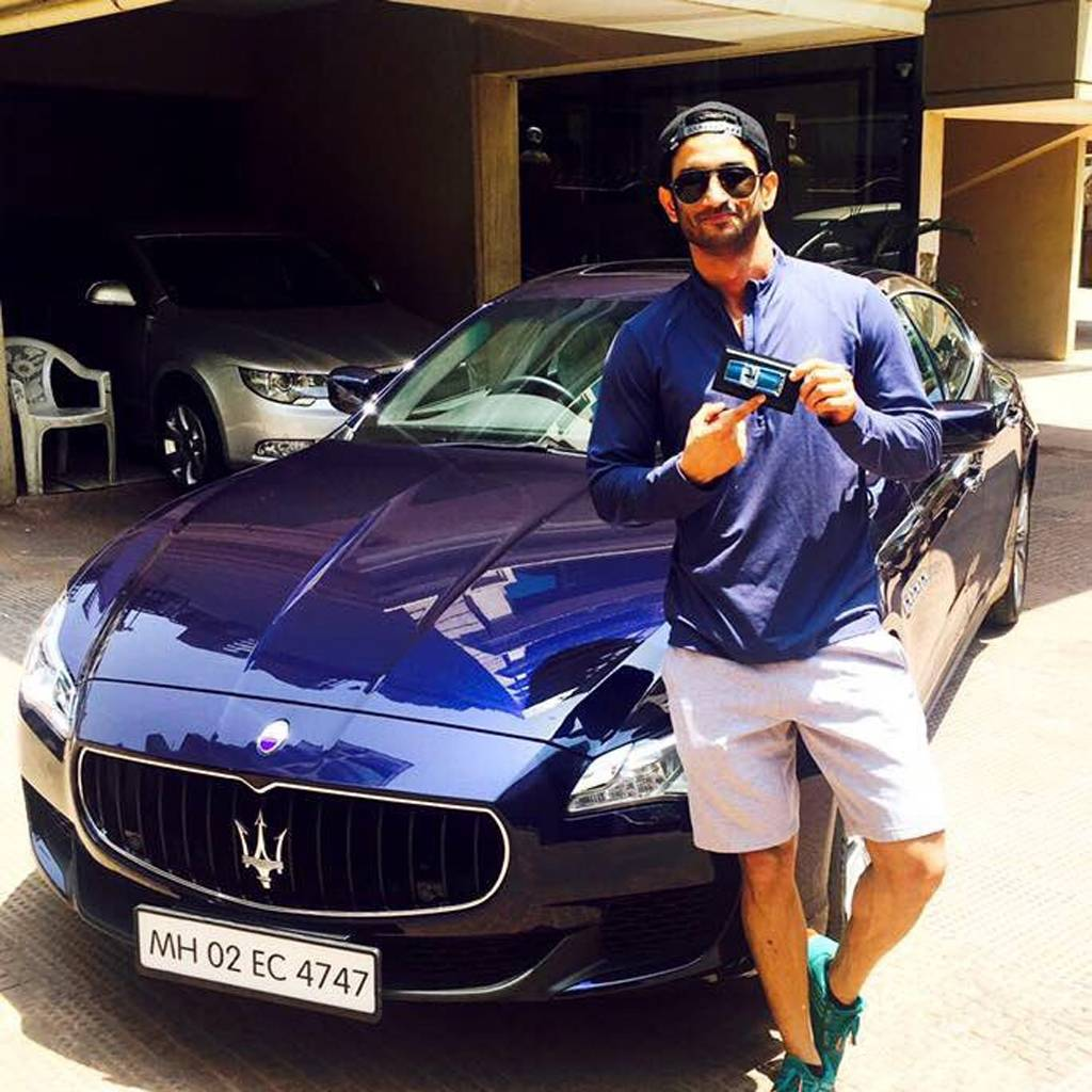 10 b-town stars and their shockingly expensive cars | indiatoday