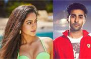 On Wednesday morning, Yash Raj Films had a pleasant surprise for their social-media followers. The studio is launching two new faces, Aadar Jain and Anya Singh, we got to know. But who are these new faces of YRF?