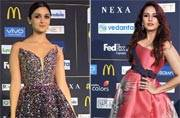 Huma to Alia: Who wore what at the main event of IIFA 2017
