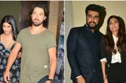 Shruti Haasan's date night with Michael Corsale, Arjun Kapoor and Athiya Shetty dazzle