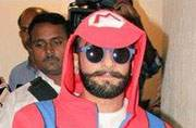 Condom to Super Mario: 5 mad looks Ranveer Singh managed to pull off with ease