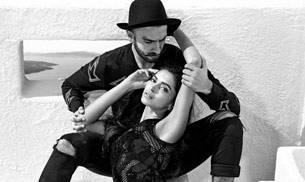 Ranveer Singh, the Bollywood heartthrob, makes 32 look the new 20. He and Deepika Padukone are among Bollywood's most-admired couples today. Here's a look at some of their best photos.