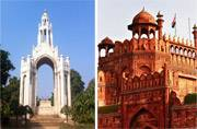 5 historical places related to India's independence