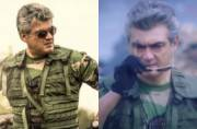 Before Vivegam, a look at Ajith Kumar's best characters till date