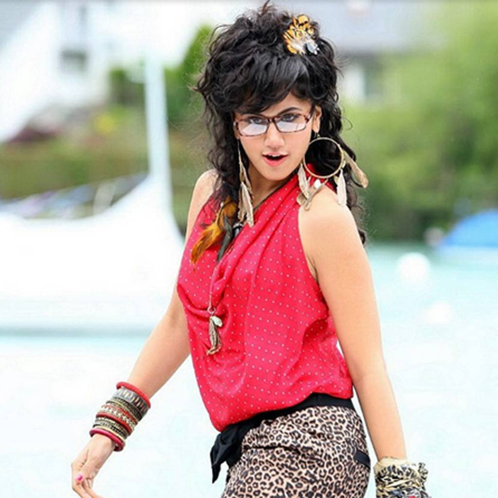 Taapsee Pannu is one of those rare talents in Bollywood whose worth was acknowledged quite late in the film industry.
