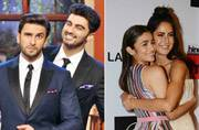 Happy Friendship Day: Ranveer-Arjun to Alia-Katrina, these B-Town BFFs will give you goals