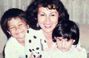 Jacqueline Fernandez turns 32: Have you seen these adorable childhood photos of the birthday girl?