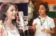 Hina Khan to Devoleena Bhattacharjee: Did you know these TV stars are also good singers?