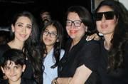PHOTOS: Varun-Jacqueline-Taapsee at Judwaa 2 trailer launch, Kareena-Karisma's night out with mom