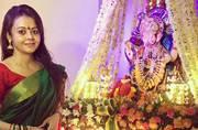 Happy Ganesh Chaturthi: TV stars with their beautiful Ganesh idols
