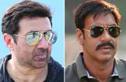 If you have been a fan of Singham franchise, then we have some scoop for you. The third instalment of the hit franchise is set to roll, but this time it won't be Ajay Devgn who will reprise his popular role. But the makers have roped in Sunny Deol for Sin