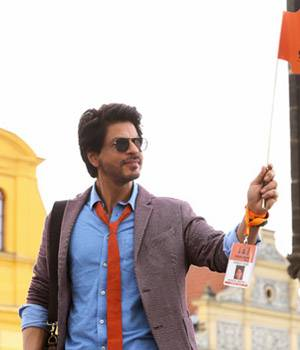 Shah Rukh Khan is all set to play a tourist guide in Jab Harry Met Sejal. In fact, the Jodhpur Tourist Guide Association even conferrred him with an Honorary Membership. Here are other actors who played guides in films.