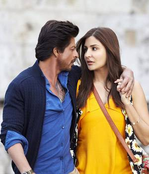 No director comes even minutely closer to Imtiaz Ali when depicting complex characters. That has been Ali's USP all this while. But somehow, his on-screen Harry (Shah Rukh Khan) and Sejal (Anushka Sharma) failed to live up to the expectations of the audie