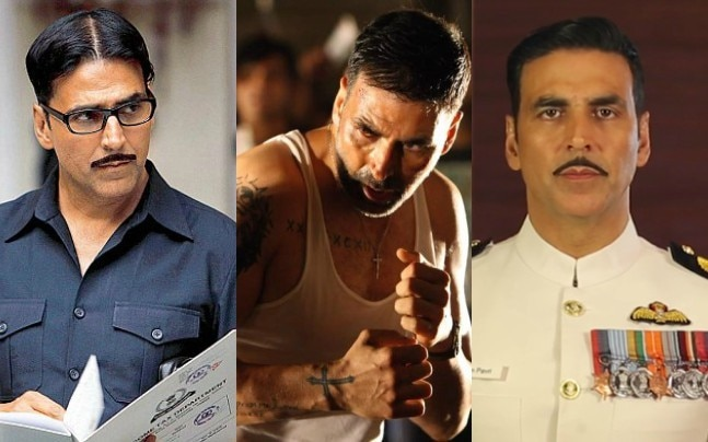 On Akshay Kumar's 50th birthday today, we look back at some of his finest performances in the last 5 years.