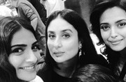 Kareena-Sonam begin shooting for Veere Di Wedding. 5 photos from the film sets that you cannot miss