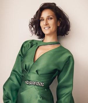 Photo: Harper's Bazaar India