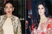 Karisma Kapoor to Katrina Kaif: Who wore what at Arpita Khan's Diwali party