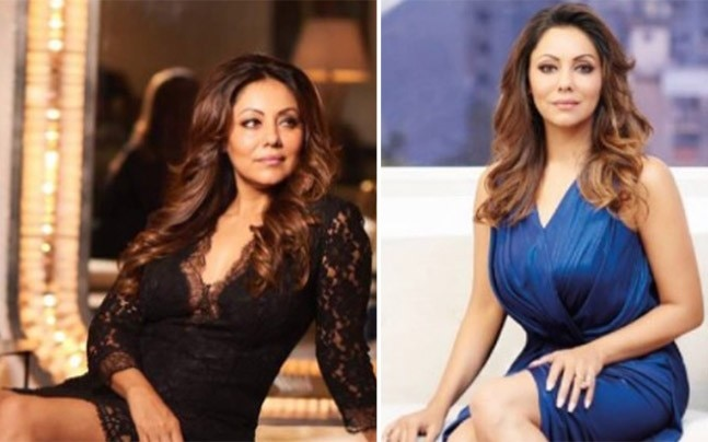 Pictures courtesy: Instagram/gaurikhan