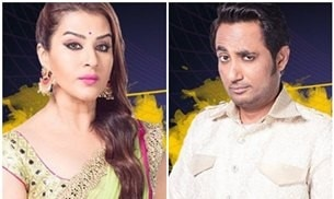 It looks like a repeat of Bigg Boss 10's first nomination process. Priyanka Jagga was nominated in the first week of the show thanks to her rude behaviour and violent fights. Now Shilpa Shinde and Zubair Khan, who dominated the Day 1 of BB 11 house with t