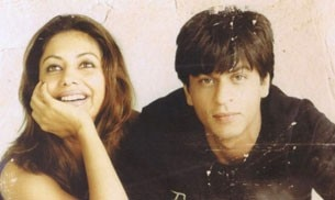 Shah Rukh Khan and Gauri Khan's love is the stuff of legend. As they complete 26 years of marriage today, here's looking back at their inspiring journey.