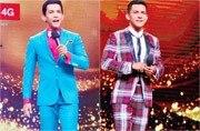Not just his attitude, something's really wrong with Aditya Narayan's dress-sense too
