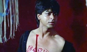 While most know him for his romantic roles, Shah Rukh Khan is also famous for experimenting with different characters. As he turns 52 today, we take a look at some of his most unusual roles.