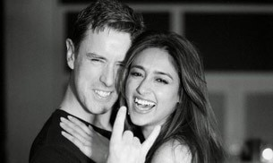 Ileana D'Cruz and Andrew Kneebone never fail to leave us awww-ing at their adorable displays of affection. As she turns a year older today, here's a look at some of her best pictures with her boyfriend.