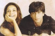 Shah Rukh Khan turns 52: Why King Khan and his queen, Gauri, define relationship goals