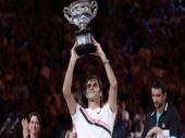 Australian Open: Roger Federer creates history with 20th Grand Slam title