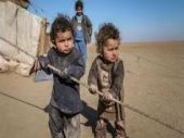 A fight against ISIS in 2017: In pictures