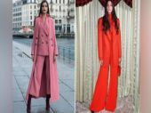 Sonam Kapoor teaches us how to do pant-suits right