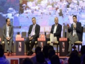 India Today Conclave South, 2018: Hyderabad better city than Bengaluru, say top industrialists