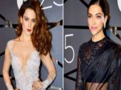 Kangana Ranaut to Deepika Padukone, stars looked their fashionable best at this media house's 25th anniversary celebrations