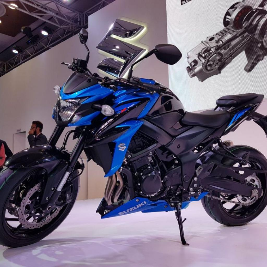 Auto Expo 2018 Highlights Notable Motorcycle Launches From Yamaha Cleveland Cyclewerks Ace Deluxe Gallery Big Image