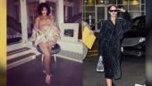 Naked dress to bath-robe dress: Rihanna's most bizarre fashion moments