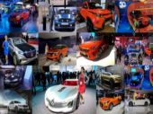 Auto Expo 2018 Highlights: Notable car launches from Kia Motors SP SUV Concept, BMW 6-Series, Tata 45X, TataH5X, Suzuki Concept Future S and more