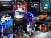 Auto Expo 2018 Highlights: Maruti Suzuki unveils Concept Future S, Hyundai launches new i20, Tata unveils H5X and 45X concepts and more