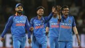 5th ODI: India win by 73 runs, create history on South African soil