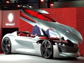 Auto Expo 2018: The Concept cars that were unveiled