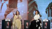 Sorts and education are the 2 pillars on which 'India tomorrow' will rise: Reliance Foundation founder-chairperson Nita Ambani