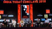 India Today Conclave 2018: The big picture, the mystery of missing jobs